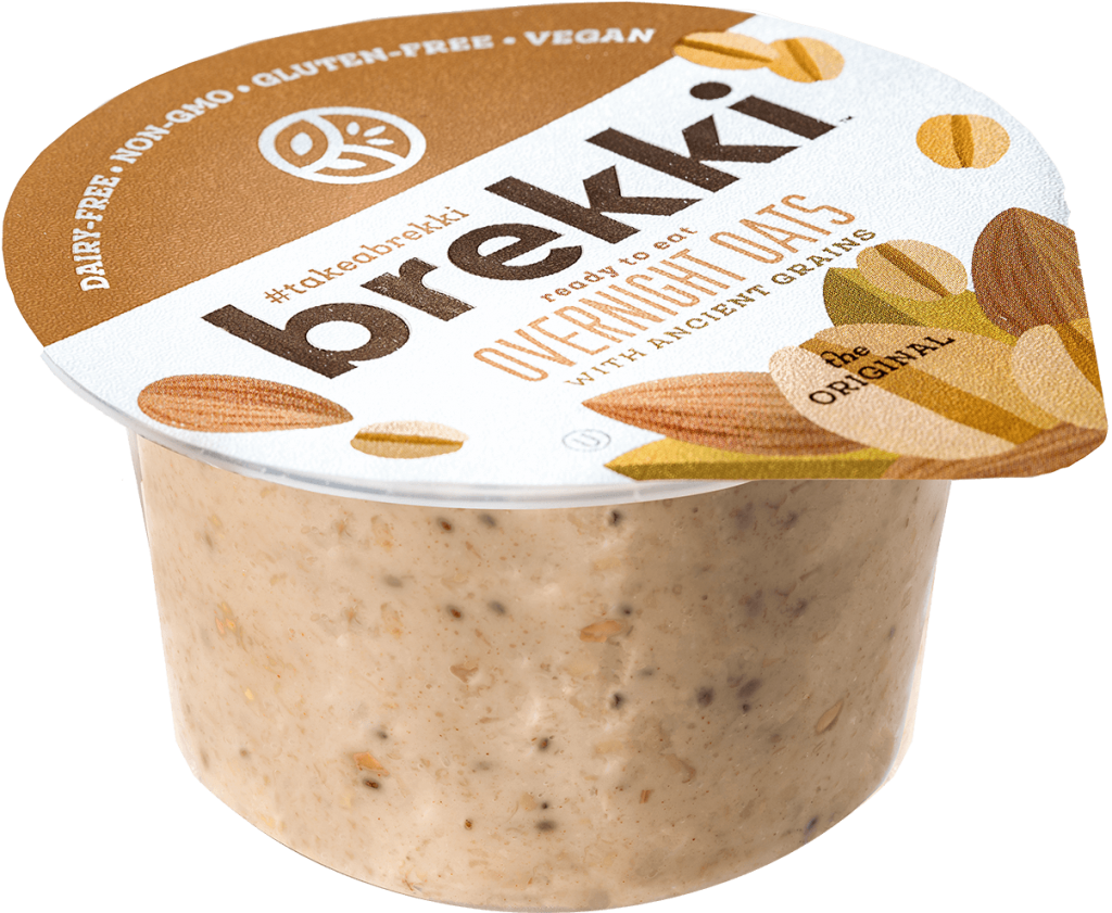 Product container image for Original Overnight Oats